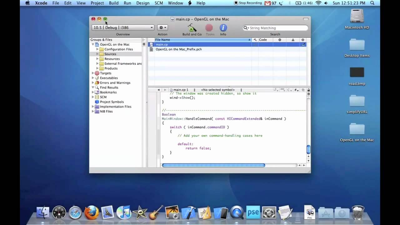 dev c++ for mac free
