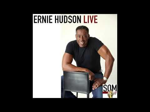 SOM Talk Live: Episode 1 W/ Actor Ernie Hudson