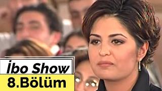 İbo Show - 8. Bölüm (Cengiz Kurtoğlu - Yıldız Tilbe - Kader) (2001)