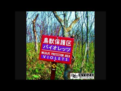 WILDLIFE PROTECTION AREA - VIOLETS album preview ( Chillout