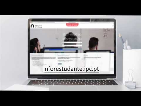 Inforestudante - Politécnico de Coimbra- Reinscrição