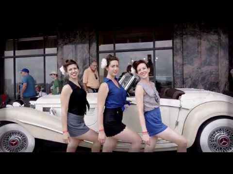 1940s Weekend at Cincinnati Museum Center [2015 Promo]