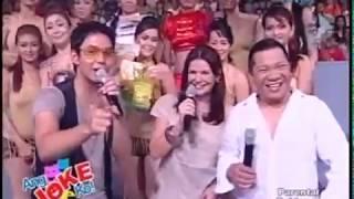 Ang Joke Ko  APRIL 19, 2008