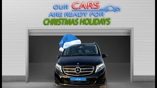 Rent a car for Christmas Holidays| PORTUGALRENT