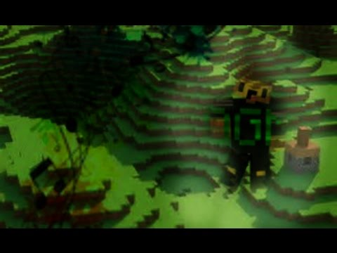 minecraft musik video :D