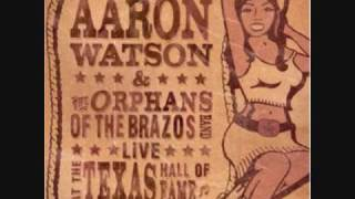 Watch Aaron Watson Songs About Saturday Night video