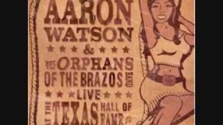 Aaron Watson - Songs About Saturday Night