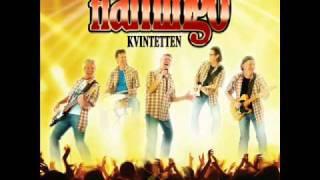 """FLAMINGO KVINTETTEN """"Vem får dina kyssar ikväll"""" (nytt album """"Tack o förlåt"""" 8 November)"""