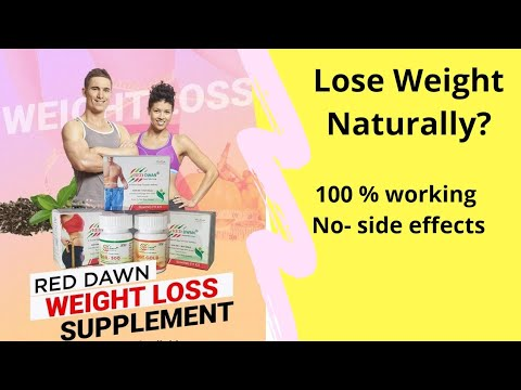 Safest Weight Loss Treatment/weight Loss Pills/natural Fat Burner/ Lose Weight Easily