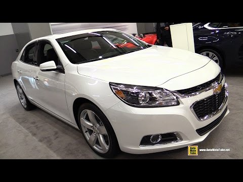 2015 Chevrolet Malibu | Read Owner and Expert Reviews