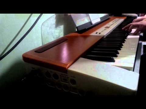 Far Greater Love (Piano Solo)