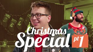2019 Blind Covers Holiday Spectacular (Part 1)