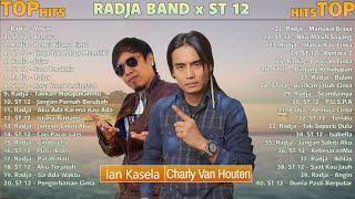 Download lagu Radja Band x ST12 [ Full Album Terbaik ] Lagu Pop Indonesia Terbaik 2000an - 2021