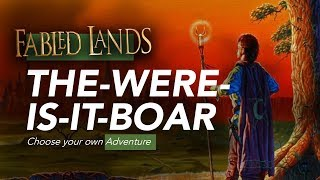 Скачать Eps 9 The Were Is It Boar Choose Your Own Adventure