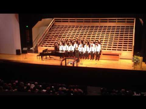 MSC Choral Festival: Lake Center Christian School