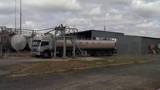 видео Российские сорта дизельного топлива