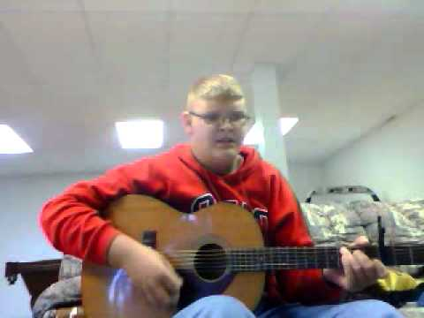 It Just Comes Natural- George Strait Cover