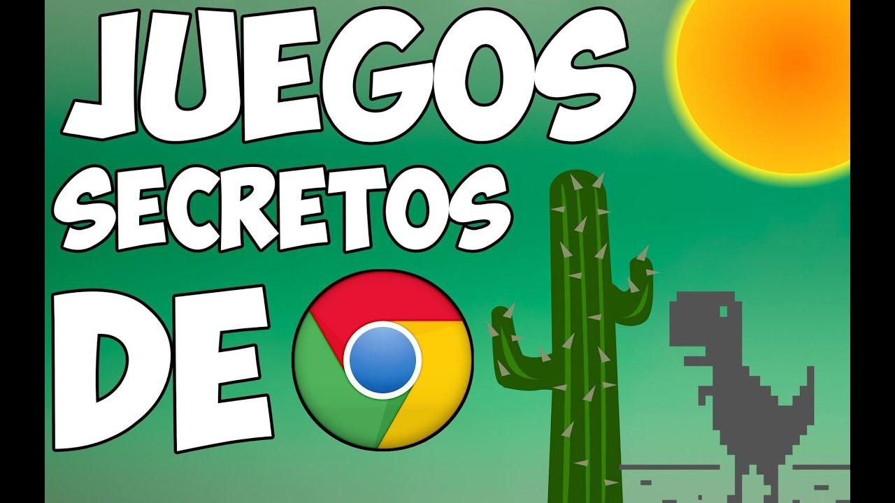 Top 10 Juegos Ocultos De Google Inclusive Sin Internet Youtube