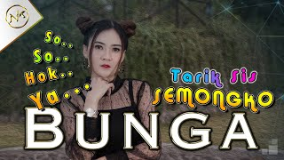 Download Lagu Nella Kharisma - Tarik Sis Semongko - Bunga [OFFICIAL] mp3