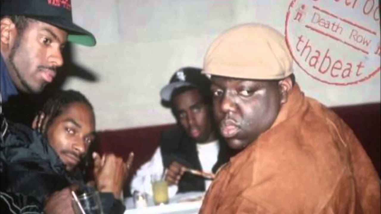 Notorious BIG P.Diddy Snoop Dogg feat. - Juicy Warning ...