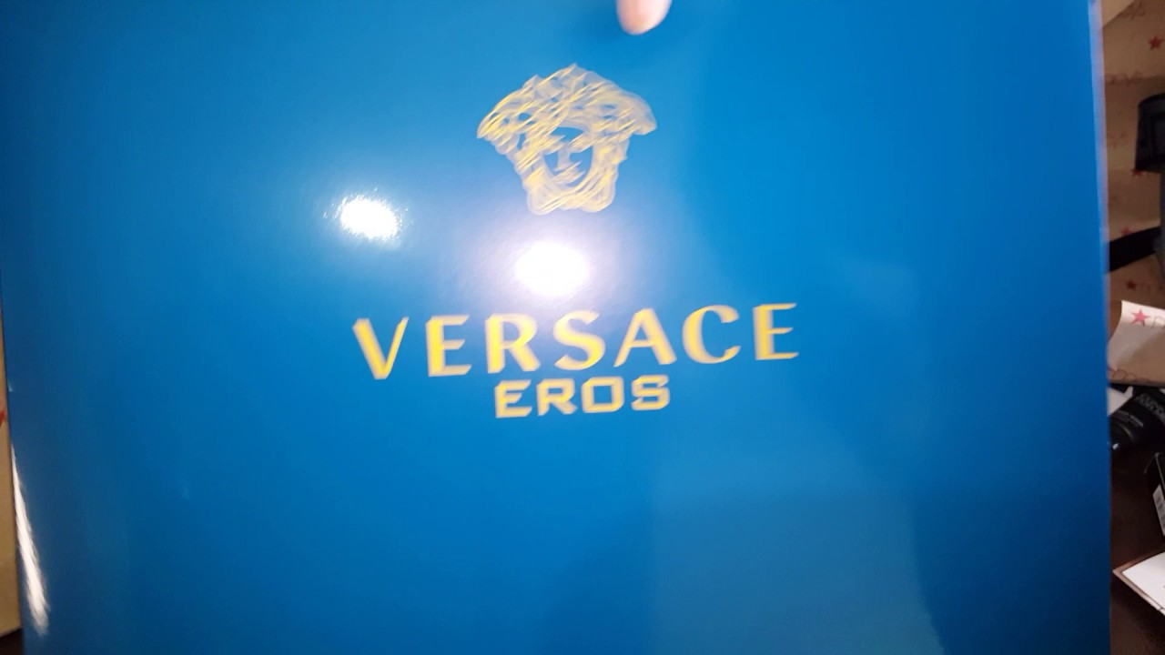 Туалетная вода versace eros – это новый мужской аромат, выпущенный домом versace в 2012 году. Его создатель орельен гишар был настолько.