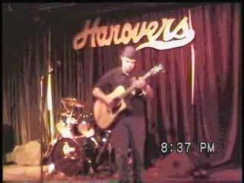Pickin' and Grinnin' Live @ Hanover's