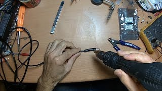 replace(repair)charging plug,pin laptop, notebook power supply, adapter,problem,battery not charging