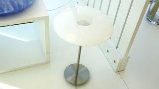 Настольная лампа Eglo 94427 Milea 1 обзор