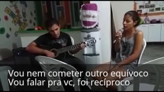 Baixar Música ''Esperando Horas'' - Composição de Anselmo Oliveira - Voz de Elayne Moreira