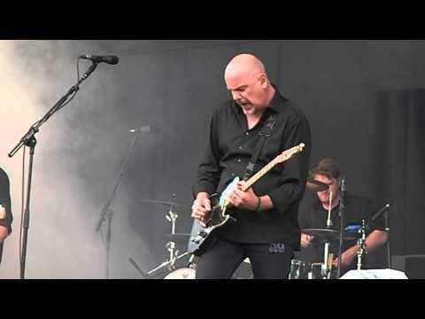 V Festival 2012 The Stranglers - No More Heroes (Live)