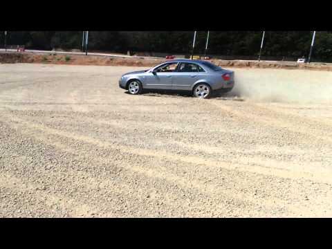 Audi a4 2.5 v6 tdi quattro 180cv
