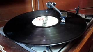 Michael Jackson - Smooth Criminal (vinyl)