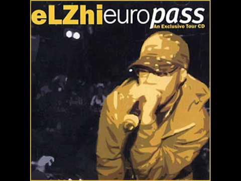 Elzhi - The Transitional Joint