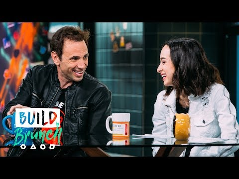 Paul Mecurio Joins The BUILD Brunch Table