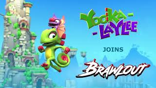 XBOX Games | Brawlout - Launch Trailer
