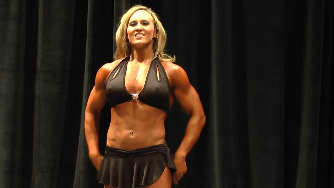 Nicole berg one hot