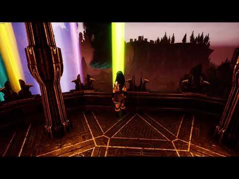 Conan Exiles - Isle of Siptah: Base Updated (again) |