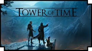 Tower of Time - (Classic RPG / Strategy Game)