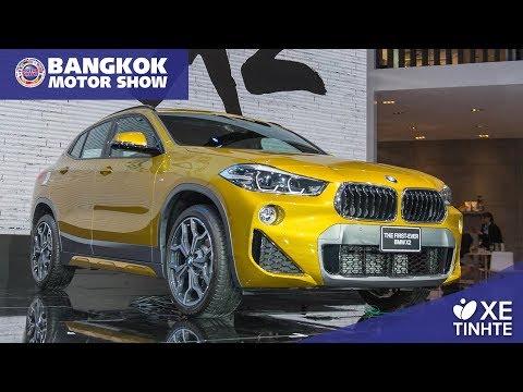 Xem trước BMW X2 tại Thái Lan | Xe.tinhte.vn