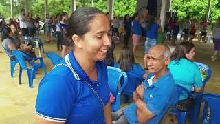 Buritis/RO Festa do Servidor (a) promovida pela SEDUC/RO - V 394 - Deus seja louvado
