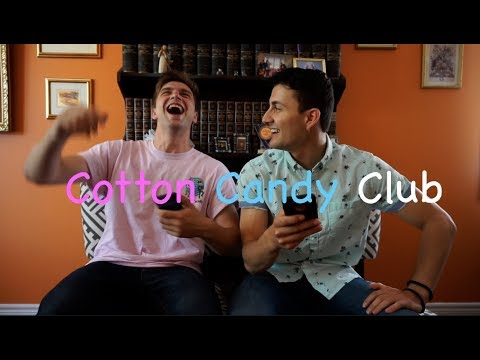Joke Time with Cotton Candy Club