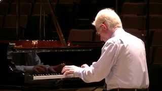 Mozart Piano Sonata No.8, K.311 Mvt. 1 - Allegro con spirito - Yaron Ross