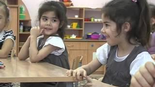 Организационные модели дошкольного образования. Программа