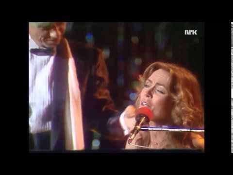 Jahn teigen og Anita Skorgan - Sound of love