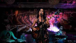 Magick by Corina Rose (Live Performance @ The Rabbit Hole)
