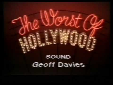10 December 1983 Ch4 The Worst of Hollywood & closedown