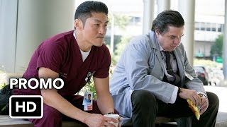 "Chicago Med ""Critics"" Promo (HD)"