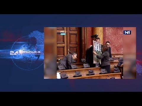 Skupština Srbije i kuda vas sve može odvesti rasprava o budžetu | ep156deo07