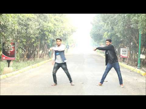 Love Me Again | Dance Cover | Prem Palthya | Krishna Hazare | BVRIT