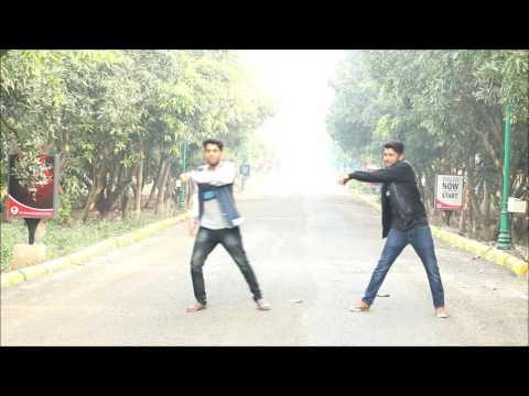 Love Me Again | Dance Cover | Prem Palthya | Krishna Hazare | BVRIT